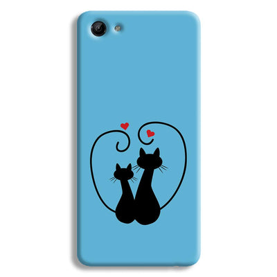 Cat Love Vivo Y83 Case