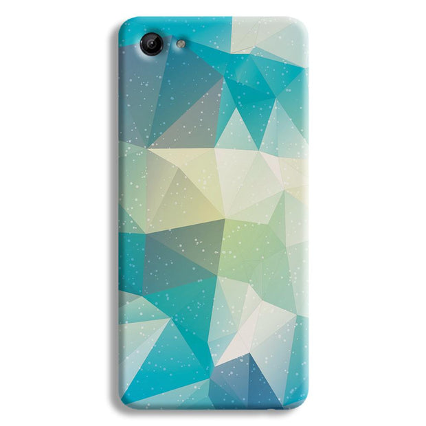 Tiles Mint Vivo Y83 Case