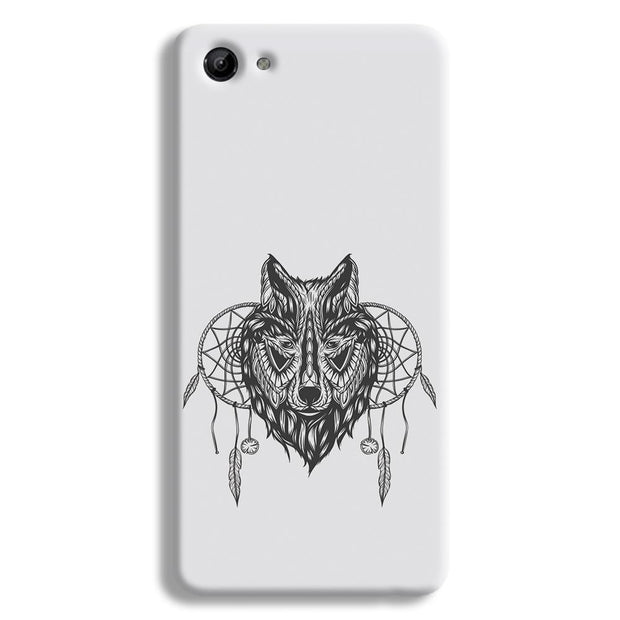 Woolfe Vivo Y83 Case