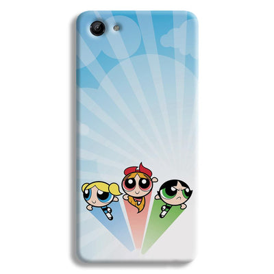 The Powerpuff Girls Vivo Y83 Case