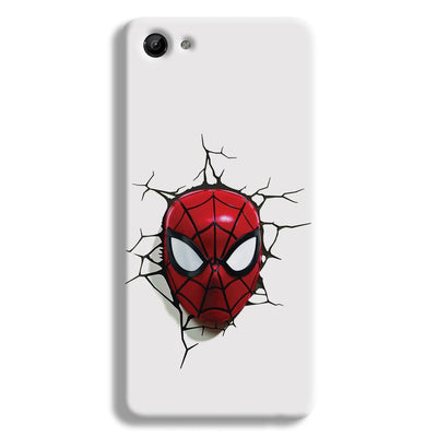 Spider Man Vivo Y81 Case