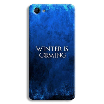 Winter is Coming Vivo Y81 Case
