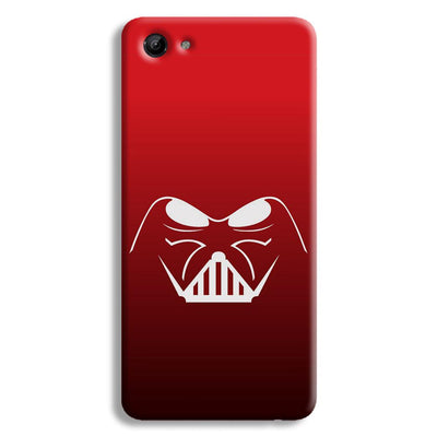 darth vader-Red Vivo Y83 Case