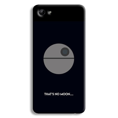 That's No Moon Vivo Y83 Case