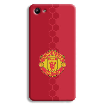 Manchester United Vivo Y81 Case