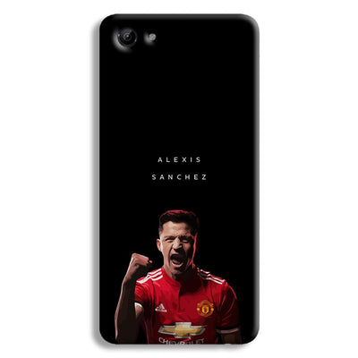 Alexis Sanchez Vivo Y83 Case