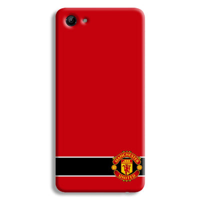 United Forever Vivo Y81 Case