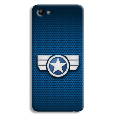 Captain America Secret Avengers Vivo Y83 Case