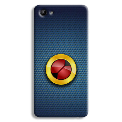 Metroid Vivo Y83 Case