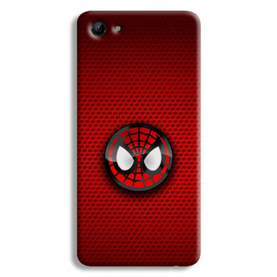 Spider Man Logo Vivo Y81 Case