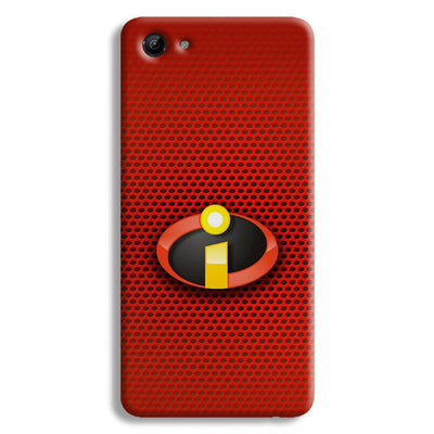 The Incredibles Vivo Y81 Case