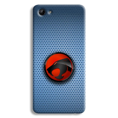 The Thunder Cats Vivo Y81 Case