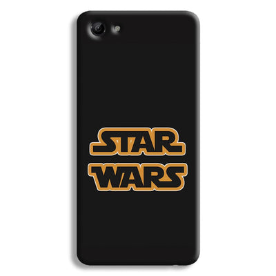 Star Wars Vivo Y81 Case