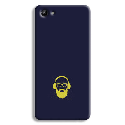 Bearded Man Vivo Y83 Case