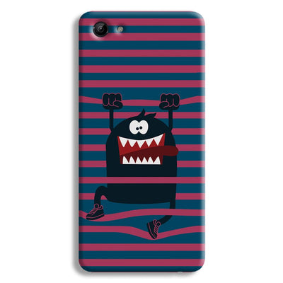 Laughing Monster Vivo Y83 Case