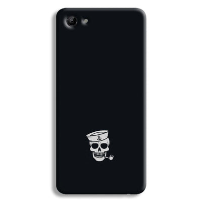 Smoking Skull Vivo Y83 Case