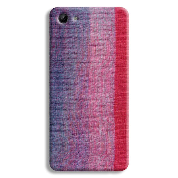 Multicolor Stripes Vivo Y83 Case