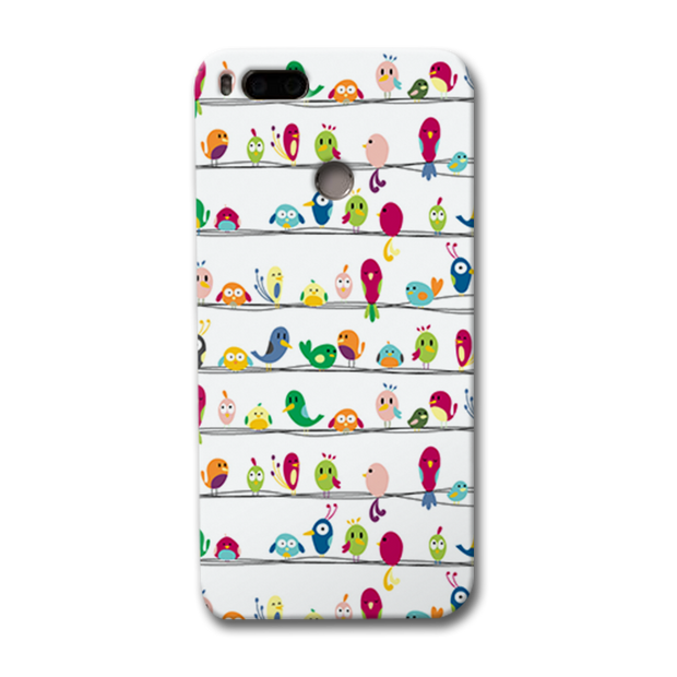 Birdies Redmi Mi A1 Case