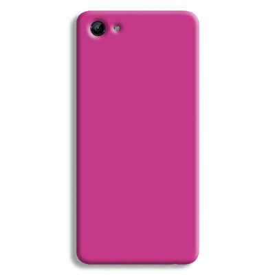 Pink Shade Vivo Y83 Case