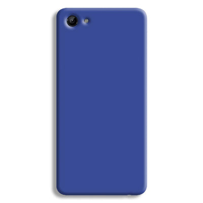 Dark Blue Vivo Y83 Case
