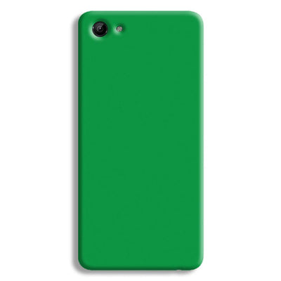 Dark Green Vivo Y83 Case