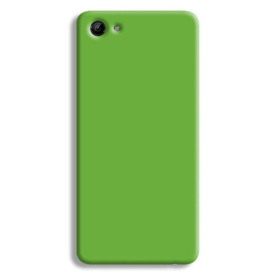 Light Green Vivo Y83 Case