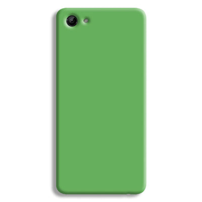 Aqua Green Vivo Y83 Case