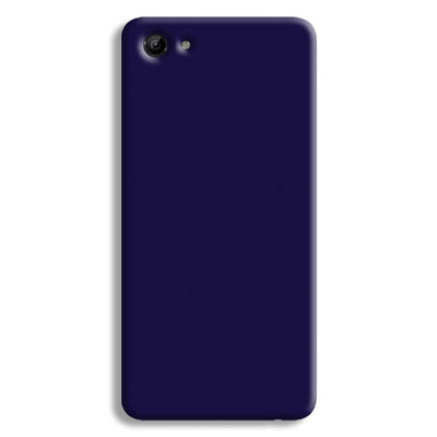 Navy Blue Vivo Y83 Case