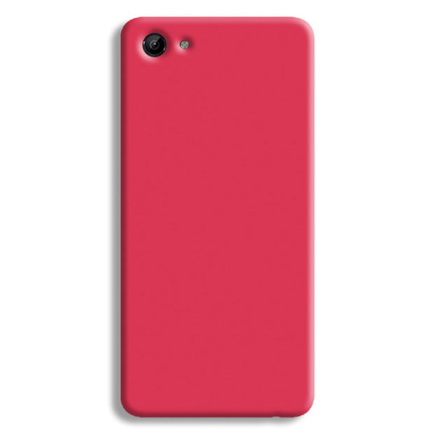 Light Pink Vivo Y83 Case