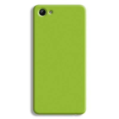 Sap Green Vivo Y83 Case