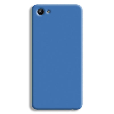 Sky Blue Vivo Y83 Case
