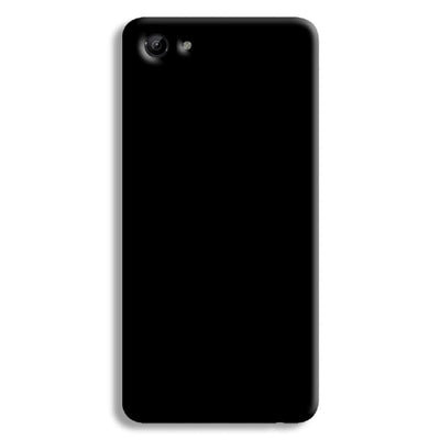 Black Vivo Y83 Case