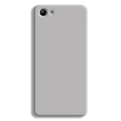 Light Grey Vivo Y83 Case