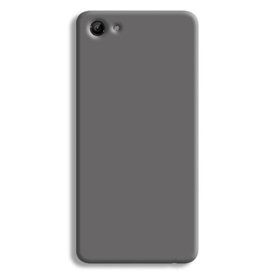 Medium Grey Vivo Y83 Case