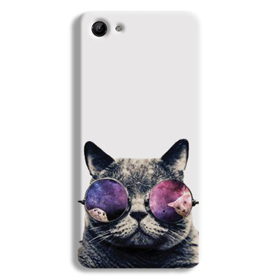 Cool Cat Vivo Y83 Case