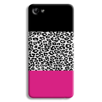 Leopard Vivo Y83 Case