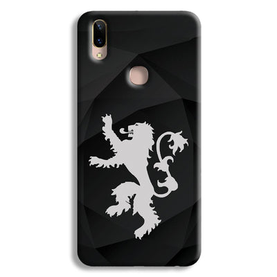 House Lannister Vivo Y85 Case