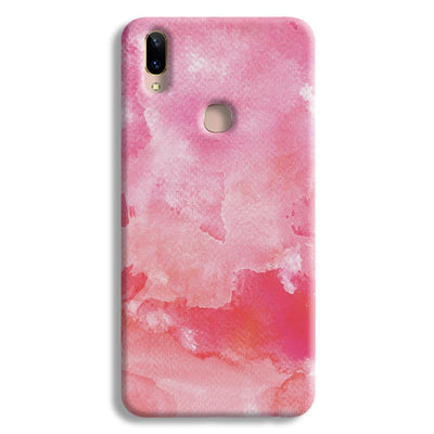 Pink Resonance  Vivo V9 Case