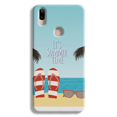 It's Summer Time Vivo V9 Case