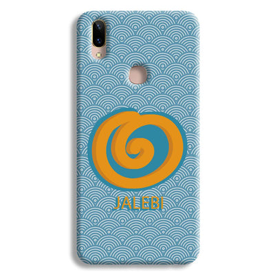 Jalebi Vivo V9 Case