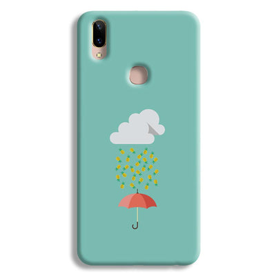 Pineapple Vivo V9 Case