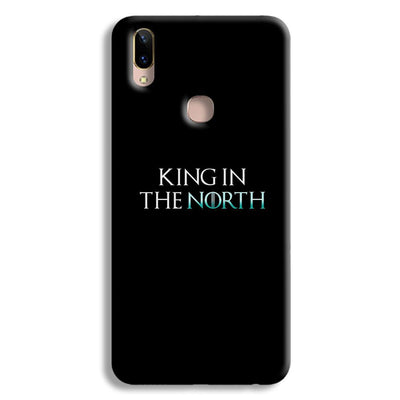 King in The NORTH Vivo Y85 Case