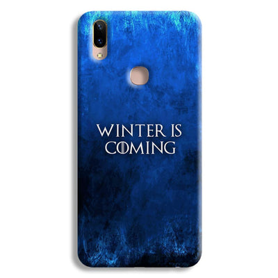 Winter is Coming Vivo Y85 Case