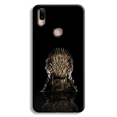 Black Iron Thrones Vivo Y85 Case