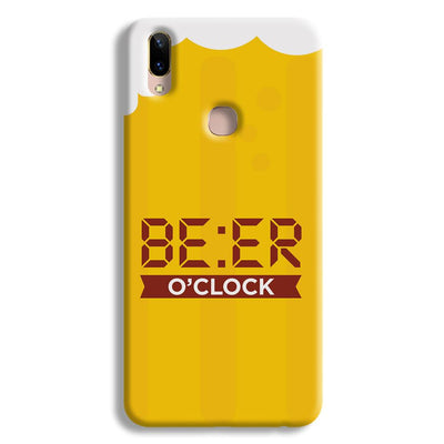 Beer O' Clock Vivo Y85 Case
