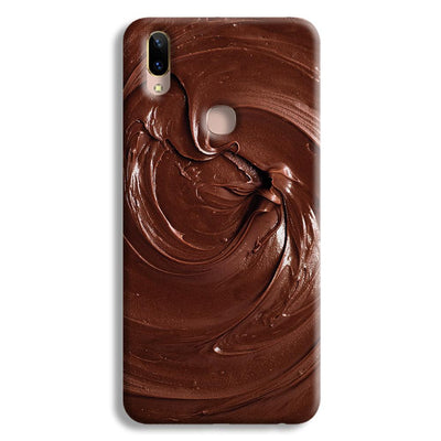 Chocolate Vivo V9 Case