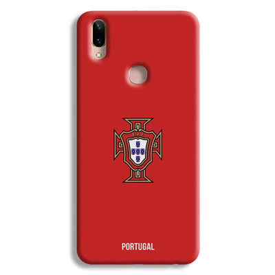 Portugal Vivo V9 Case