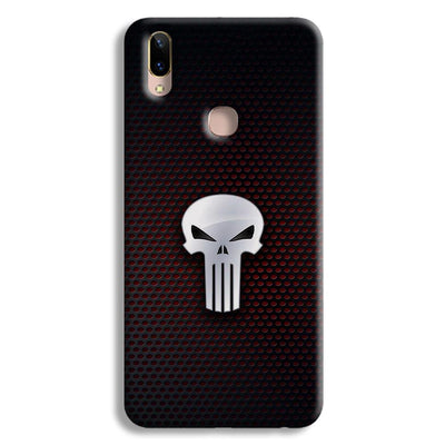 Punisher Vivo V9 Case