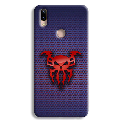 Octopus Symbol Vivo V9 Case