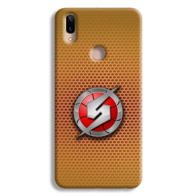 MS Marvel  Vivo V9 Case